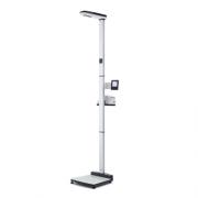 seca 287 - metrologicky ověřitelná ultrazvuková měřící stanice výšky a váhy