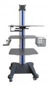 weiko mr4 - přístrojový stolek pro ergostik