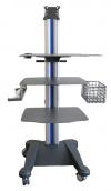 weiko mr5 - přístrojový stolek pro bodystik