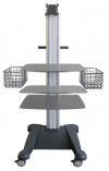 weiko mr7 - přístrojový stolek pro IKG