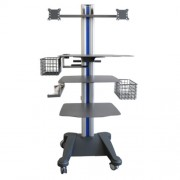 medicínský přístrojový stůl Weiko