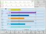 IKG CardioScreen 1000 vyhodnocení - naměřené parametry s rozmezím
