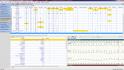 holter EKG vyhodnocení - hodinová zpráva