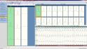 holter EKG software - zobrazení skupin normálních tepů
