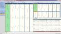 holter EkG software - zobrazení skupin