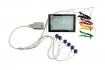 bezdrátové zátěžové EKG s tabletem