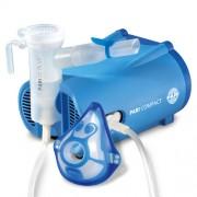 Inhalátory a inhalační nástavce